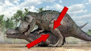 7 FREAKISH Mysteries of the Dinosaurs