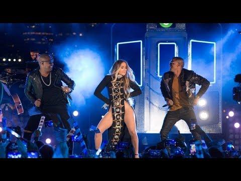 Xxx Mp4 Jennifer Lopez Ni Tu Ni Yo Live At Macy 39 S 4th Of July Fireworks Spectacular 3gp Sex