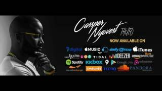 Cassper Nyovest - I Wasn't Ready For You [Feat.  Tshego] (Official Audio)
