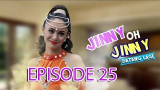 Jinny Oh Jinny Datang Lagi Episode 25