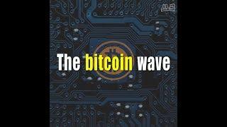 The bitcoin wave