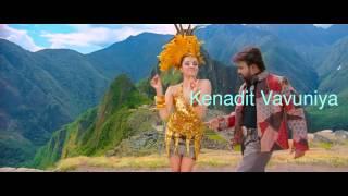 Kilimanjaro .. Endhiran, (Kenadit Vavuniya) Blu Ray 1080p DTS.