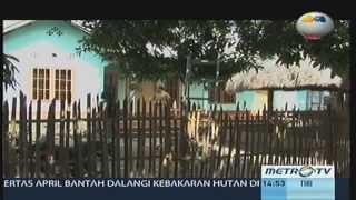 LEHER ANGSA - Kisah di Balik Layar Episode 1 - MetroTV