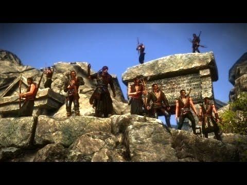 Xxx Mp4 Iorveth Arrives In Vergen Elf Archers FTW Witcher 2 Geralt Saskia And Zoltan 3gp Sex