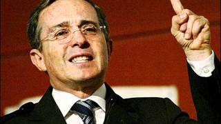 LOS DOS PRESIDENTES / URIEL HENAO