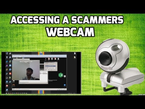 Xxx Mp4 Accessing A Scammers Webcam Tech Support Scammer Exposed 3gp Sex