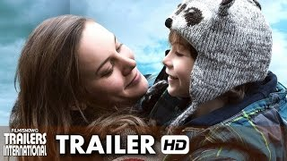 O Quarto de Jack Trailer Oficial Legendado (2015) HD