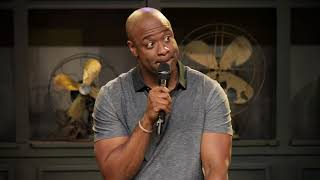 Most Epic Family Malfunctions Warren B Hall- Dry Bar Comedy