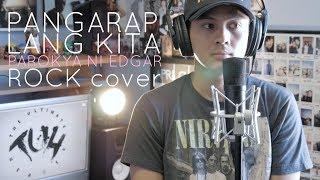 Pangarap Lang Kita - Parokya Ni Edgar (Rock Cover by The Ultimate Heroes)
