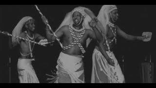 Manyinya ndagukunda (+lyrics) - Jean Marie MUYANGO, 1985 - Rwanda