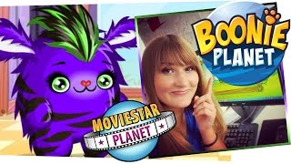 bonnie planet msp