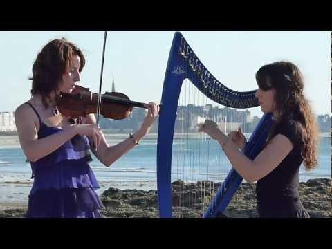 Xxx Mp4 TITANIC Theme Song My Heart Will Go On Harp Violin 3gp Sex