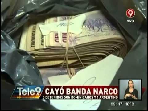 Xxx Mp4 Cayó Banda Narco 5 Detenidos Son Dominicanos Y 1 Argentino 3gp Sex
