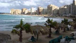 40. Путешествие в Александрию Египет
