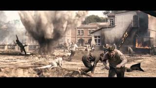The Brest Fortress (Original Trailer Score) HD