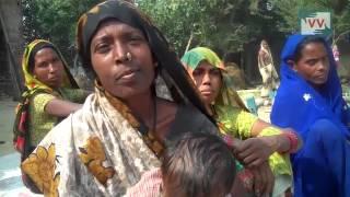 No Staff in Maternity Hospital in Jangaloon, Uttar Pradesh - Video Volunteer Madhuri Chauhan Reports