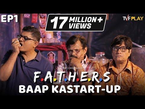 Xxx Mp4 TVF FATHERS E01 Baap Ka Start Up Watch E03 E04 On TVFPlay App Website 3gp Sex