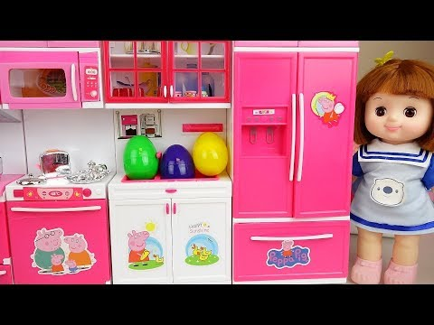 Xxx Mp4 Surprise Egg Kitchen And Baby Doll Kitchen Cooking Play 3gp Sex