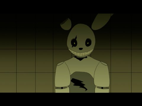 Xxx Mp4 FNAF 3 Animation It S Time To Die 3gp Sex