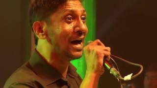 শিরোনামহীন ব্যান্ড  জয় বাংলা কনসার্টে ||Shironamhin at Joy Bangla Concert