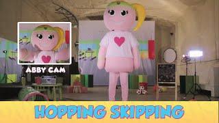 Hopping Skipping Song Video