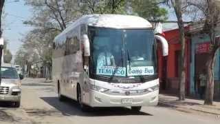 Marcopolo Paradiso 1200 G7 / Mercedes Benz / Gama Bus