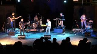 Fulcro Live per ass.Ettore Marcoli, La Ribalta, 25:06:2011