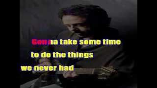 Karaoke - Africa - Toto (avec choeurs)