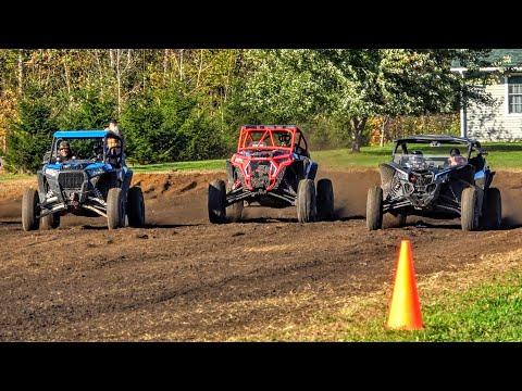 Xxx Mp4 Racing With SXSBlog RZR Vs X3 Vs YXZ EVO Vs PwrTune Vs Whalen 3gp Sex