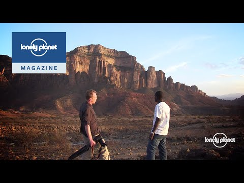 Photographing the world s most dangerous church Lonely Planet travel videos