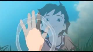 Trailer Sanzoku no musume Ronia (Studio Ghibli)