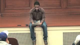 Educational Apartheid in Chicago - Dallas Wright