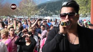 Emad Ahmadi Live In Consert vancouver  2016