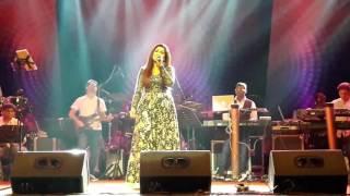 Raabta || Shreya Ghoshal || Kolkata || 23rd Dec'16