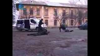 Download Mascatii Politiei Locale Galati in actiune