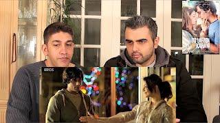 Do Lafzon Ki Kahani Trailer Reaction-Review! | (Randeep Hooda, Kajal Aggarwal)