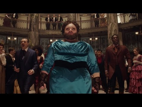 The Greatest Showman This Is Me Official Lyric Video