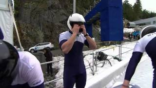 Four-Man Bobsleigh - Run 3 and 4 - Complete Event - Vancouver 2010 Winter Olympic Games