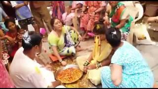 Maratha halad utarani sachin and neelam