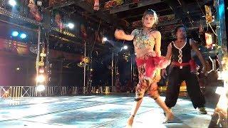 new santali jatra comedy, 2017,hira sagar opera