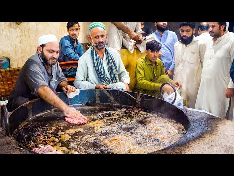Ultimate CHAPLI KEBABS Extreme Pakistani Street Food in Mardan Pakistan