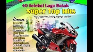 40 Seleksi Lagu Super Top Hits, Vol. 1