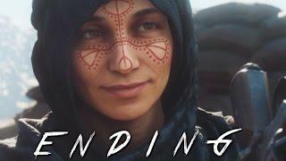BATTLEFIELD 1 ENDING - Walkthrough Gameplay Part 14 (BF1 Campaign)
