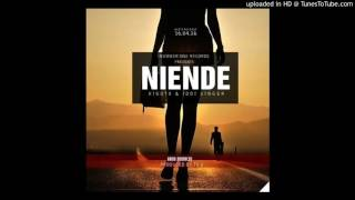 Niende-Kigoto & Iddi Singer AUDIO