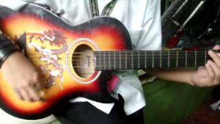 byahe guitar cover
