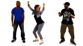 How to Be Confident on the Dance Floor | Hip-Hop Dancing