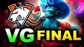 VP vs VG - GRAND FINAL - STOCKHOLM MAJOR CHAMPIONS DOTA 2