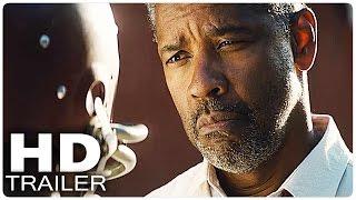 FENCES Trailer German Deutsch | Denzel Washington Filme 2017