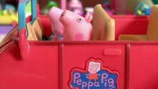 Brinquedos Surpresa Peppa Pig Blind Bags Mystery Toy Surprise ToysBR Parque dos Brinquedos