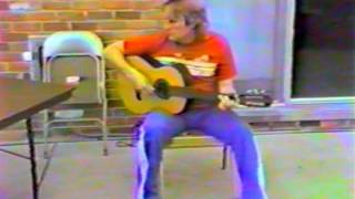 Alvin Lee - Leone's back porch jam
